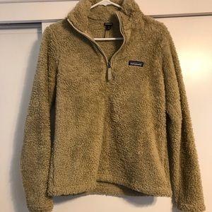 Patagonia Sherpa pullover
